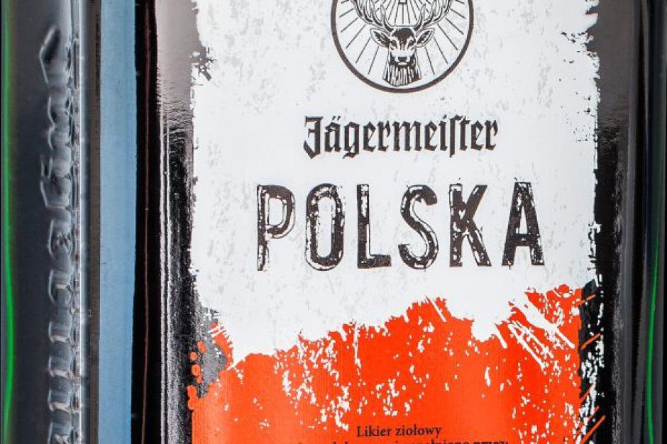 Limitowana edycja Jägermeister na mistrzostwa Europy