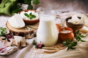 Czekają nas dalsze zmiany w strukturze spożycia produktów mleczarskich