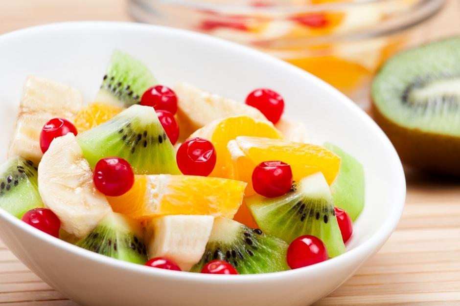 Innowacyjne przekąski pomogą zwiększyć spożycie owoców i warzyw?