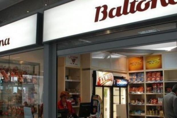Baltona: Spadek przychodów po maju