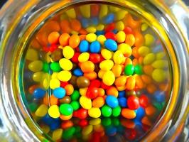 Ceny słodyczy mogą wzrosnąć przez odbicie na rynku ropy