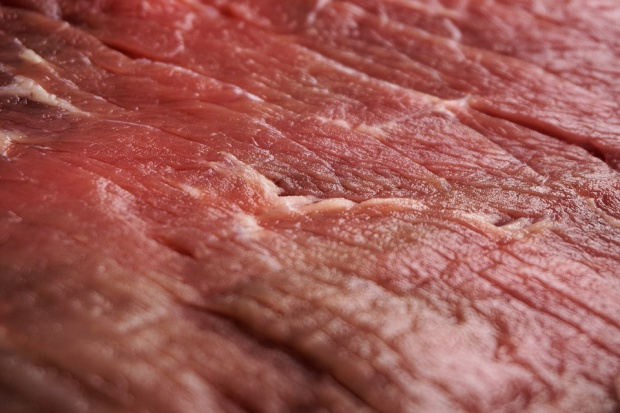 Rurka z tlenem dla sektora wieprzowiny