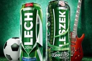 """Ruszyła kampania Lecha Premium """"Grasz czy grasz?"""""""
