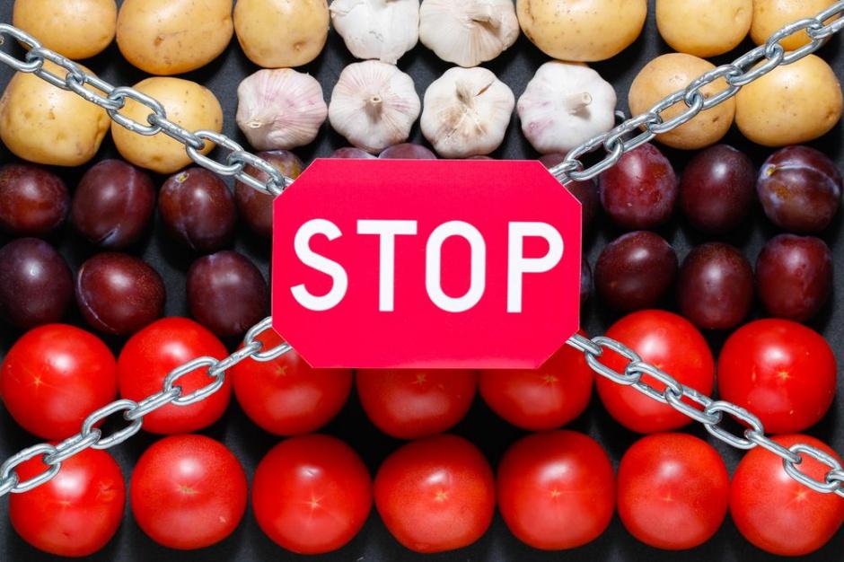 Eksperci nt. złagodzenia embarga: Pozytywy decyzji odczują rolnicy – producenci i przetwórcy