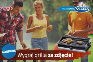 Marka Vegeta przygotowała konkurs na Facebooku