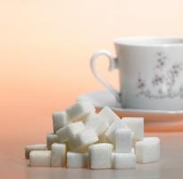 Wysokie ceny cukru. Jest się czego obawiać?