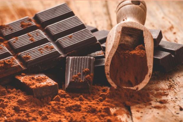 Lista największych producentów kakao, czekolady i lodów - edycja 2016