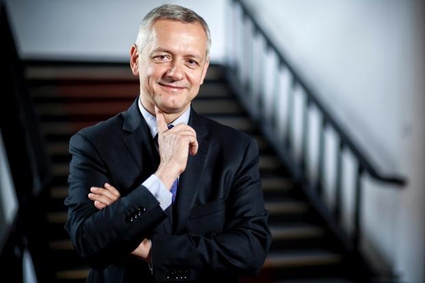 MSP: Holding rolno-spożywczy przyczyni się do promocji polskiej żywności - wideo