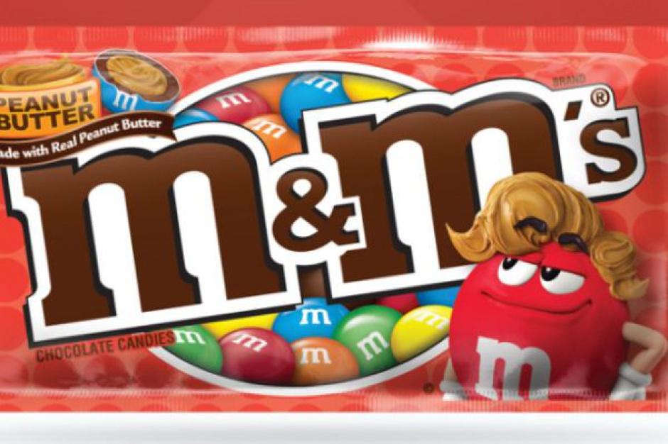 Mars może być ukarany za sprzedaż produktów M&Ms w Szwecji