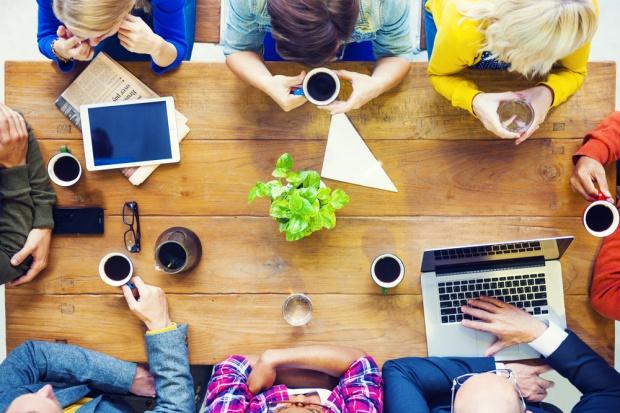 Start-upy – za dobrym pomysłem musi iść wsparcie