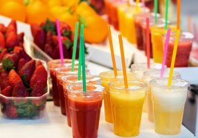 KUPS: Rośnie spożycie soków i nektarów