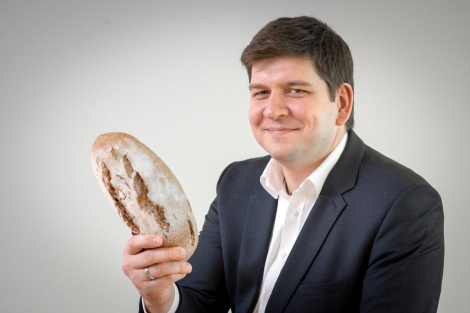 W Polsce brakuje kampanii promujących spożycie pieczywa