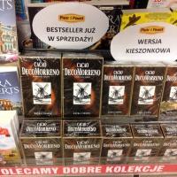 Kakao DecoMorreno zostało...książką i hitem internetu