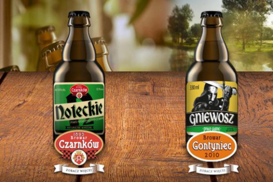 Prezes Browaru Czarnków sprzedaje akcje spółki