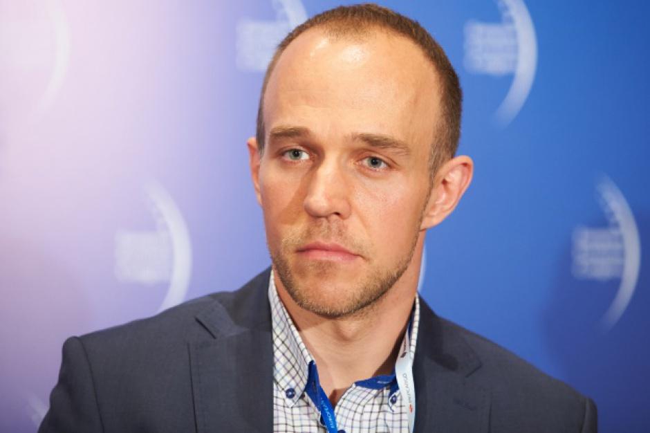 Prezes ZM Silesia:  Konsolidacja nie przyspieszy - wideo