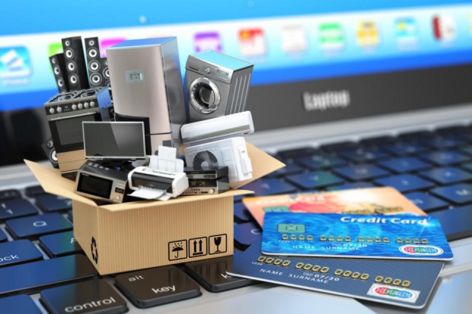 Rośnie e-handel, przybywa sprzedawców w sieci