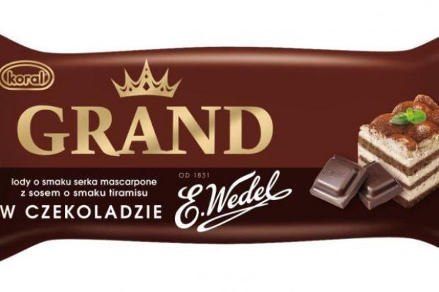 Wedel i Koral wprowadzają na rynek wspólny produkt