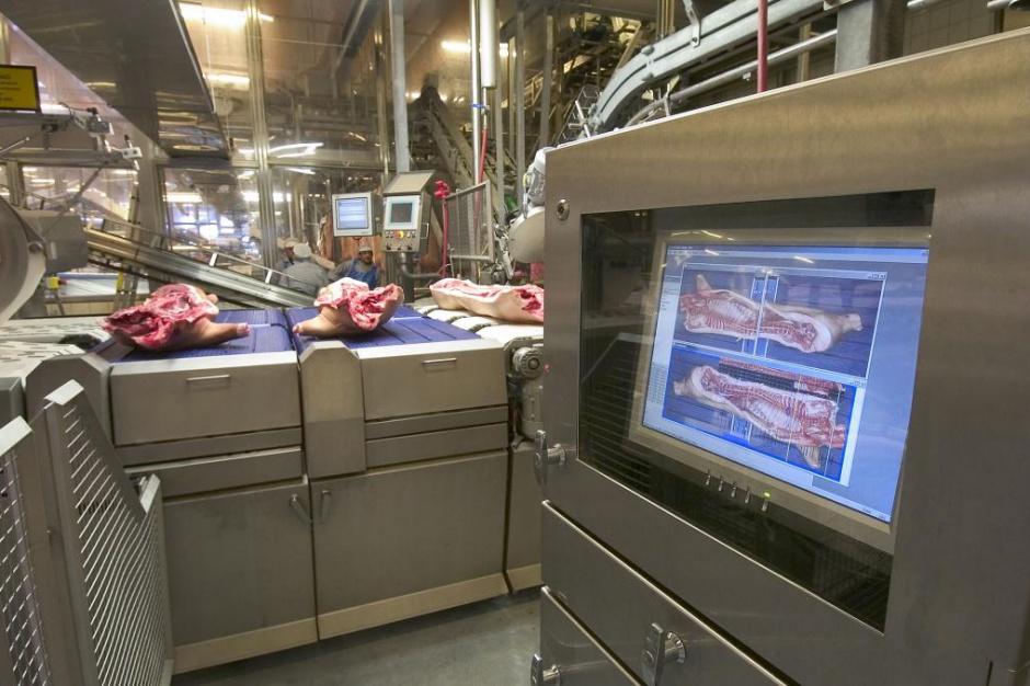 System 800xA od ABB pomaga zarządzać produkcją u duńskiego wytwórcy mięsa