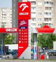 Orlen chce stworzyć stację badawczę glonów jako biokomponentów