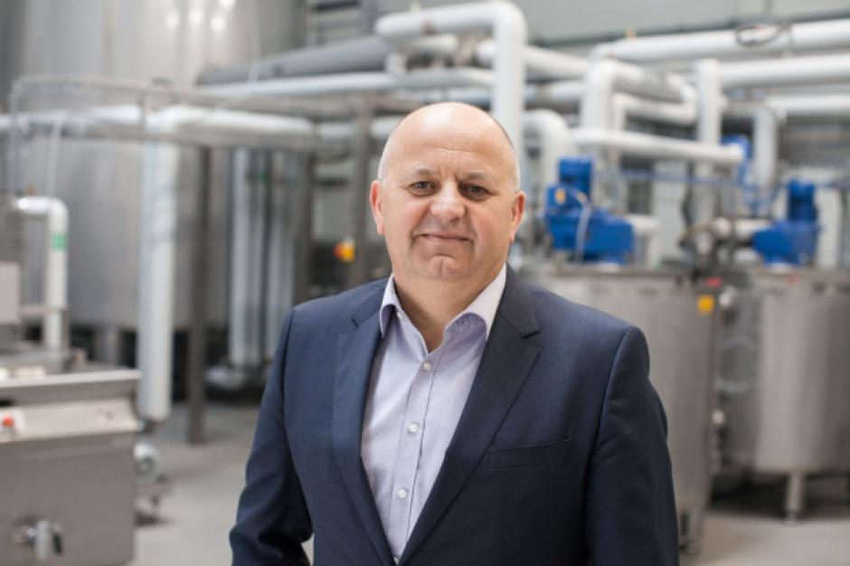 Prezes Kupca: Żywność funkcjonalna zyska na znaczeniu w Polsce