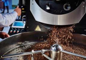 Strauss Cafe otwiera palarnie kawy i wprowadza nową markę
