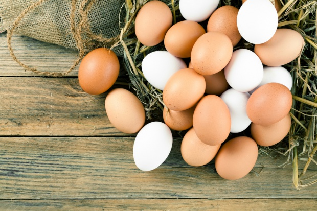 Producenci jaj w USA z nową technologią ograniczającą śmierć piskląt