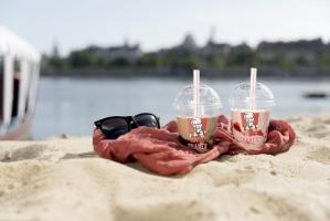 KFC stawia na owoce z upraw w Polsce