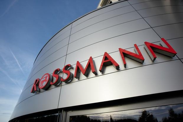 Rossmann będzie otwierał setkę nowych drogerii