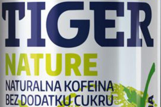Limitowane, wakacyjne smaki Tiger Energy Drink