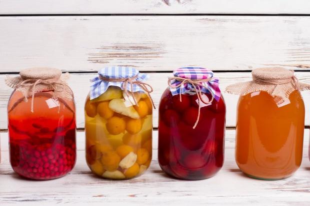 Sekretarz KUPS: Znaczenie rynku przetworów owocowo-warzywnych będzie rosnąć