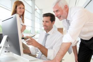 Badanie: Rekordowa liczba firm planuje zwiększyć zatrudnienie