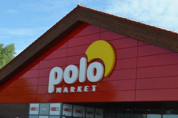 Otwarcie Polomarketu w Krynicy Morskiej