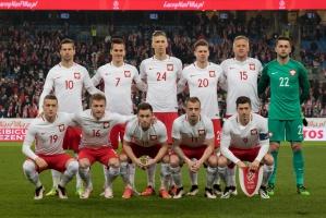 Większość Polaków zna sponsorów polskiej reprezentacji piłkarskiej