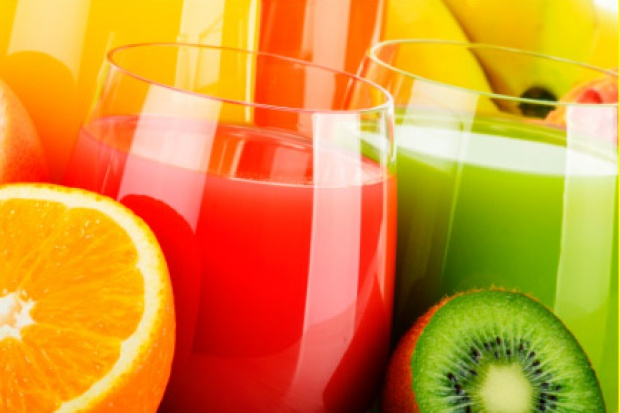 Lista producentów wód mineralnych, soków i napojów - nowa edycja