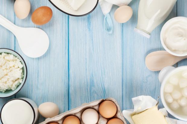 UE dogania Nową Zelandię w wolumenie eksportu produktów mleczarskich