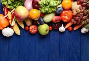 Kontynuacja spadku eksportu owoców i warzyw