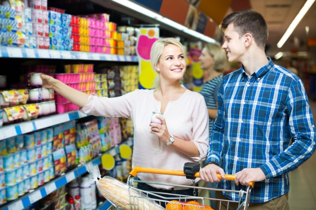 Eurostat: Żywność w Polsce jest najtańsza w całej UE