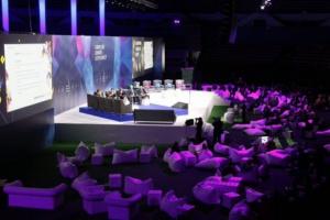 VIII Europejski Kongres Gospodarczy - filmowe podsumowanie