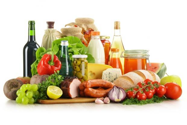 GUS: żywność pochłania 1/4 miesięcznych wydatków gospodarstw domowych