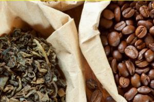 Liderzy rynku kawy i herbaty - edycja 2016