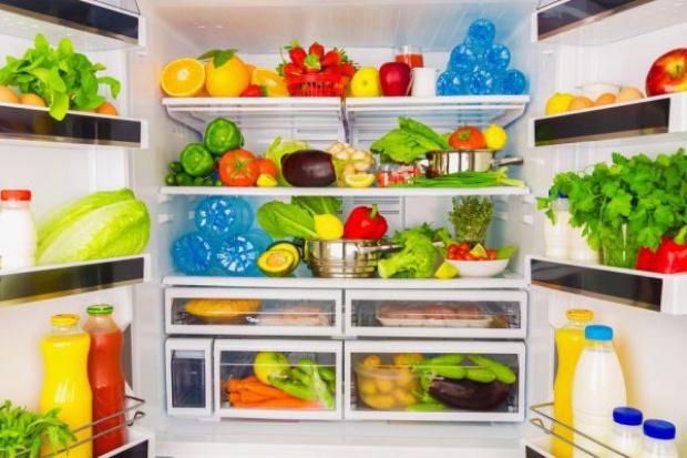 Nieodpowiednia temperatura jednym z głównych powodów niewłaściwego przechowywania żywności