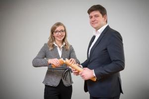 Nowel Piekarnia Nowakowski: Cały świat idzie w kierunku pieczywa z odpieku