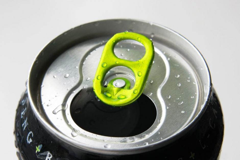 Globalny rynek energy drinków będzie wart 53,4 mld euro w 2020 r.