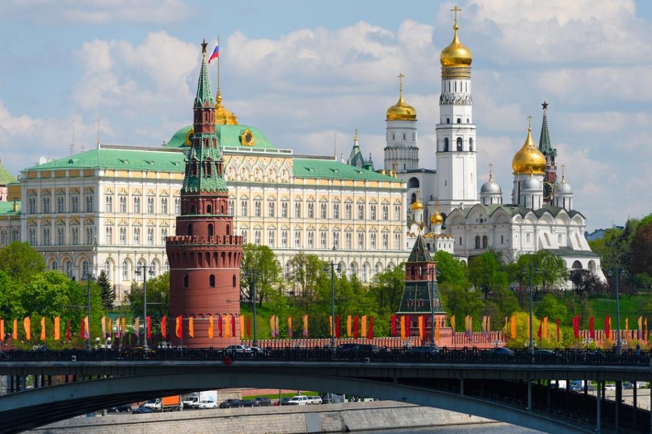 Rosja: Rolnictwo przynosi większe zyski niż handel bronią