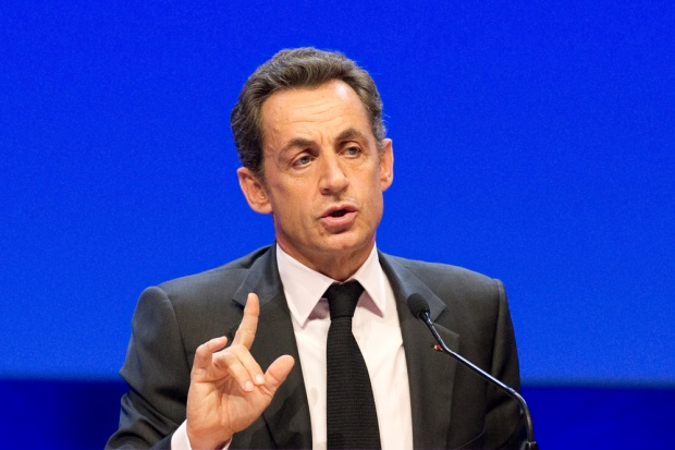 Sarkozy apeluje do Putina: Pierwsi znieście sankcje