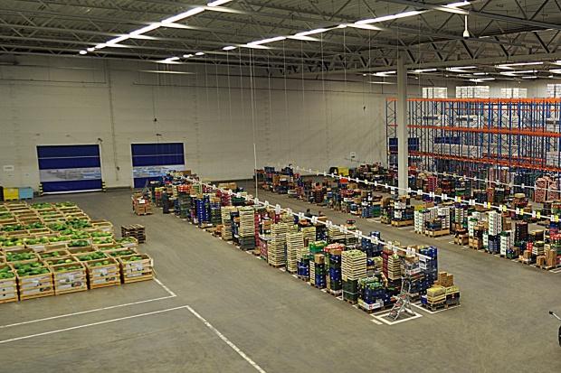 Carrefour Polska przedłużył umowę z ID Logistics
