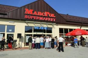 Marcpol - znika najstarsza polska sieć supermarketów