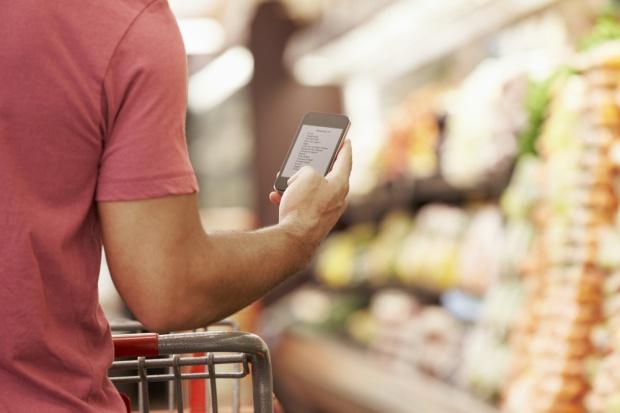 Biedronka częściej brana pod uwagę przy planowaniu zakupów niż Lidl