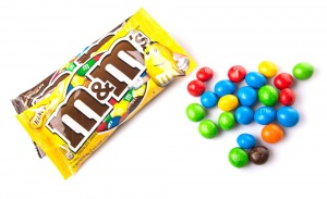 Czy Mars wycofa cukierki z McFlurry podawanego w McDonald's?