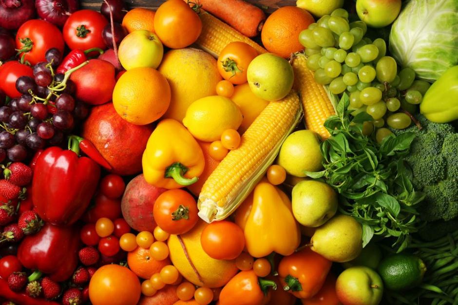 Bronisze: Ceny owoców i warzyw są niższe niż przed rokiem